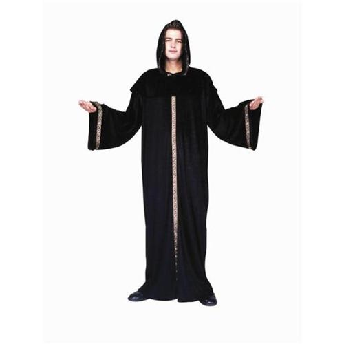 Dark Illusion Costume