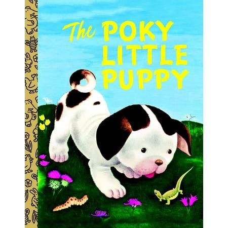 The Little Puppy - Poky Little Puppy (Board Book)