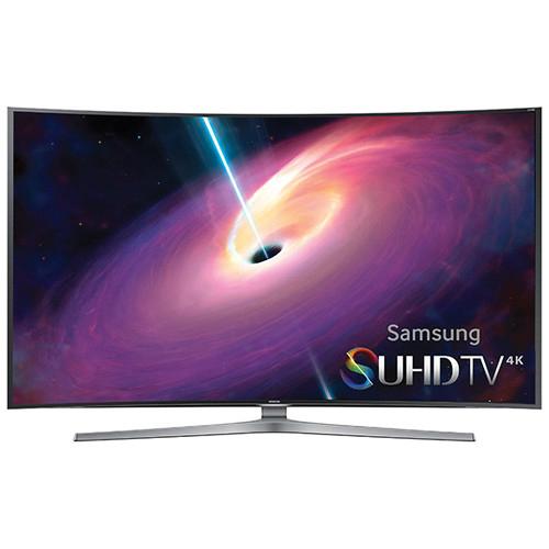 Samsung UN55JS9000 55-inch Smart 4K UHD LED TV