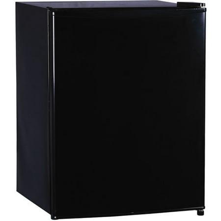 magic chef cubic foot refrigerator black com magic chef 2 4 cubic foot refrigerator black