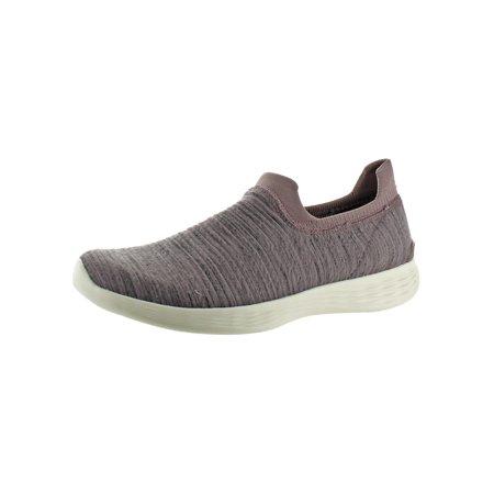 - Skechers Womens You Define-Grace Woven Lightweight Fashion Sneakers