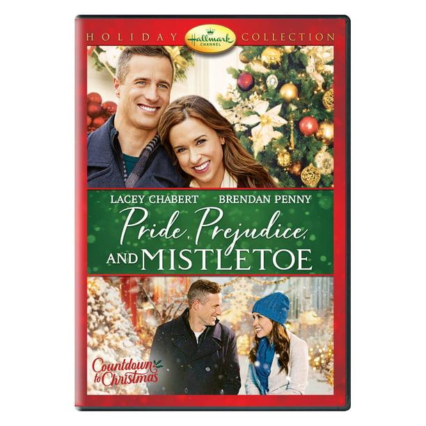 Pride Prejudice And Mistletoe Dvd Walmart Com Walmart Com