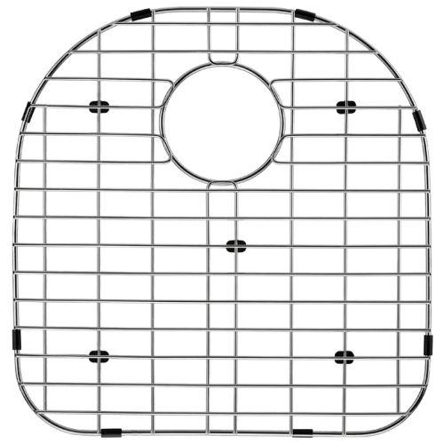 """Vigo Kitchen Sink Bottom Grid, 15"""" x 16"""