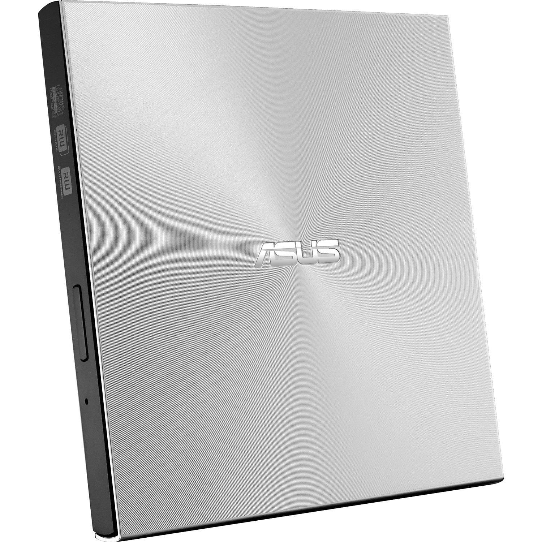 ASUS SDRW-08U9M-U/SIL ZenDrive Slim External DVD Burner