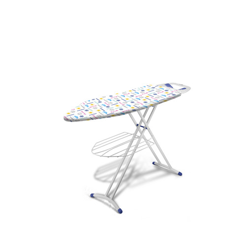 Bonita Season Text Bonita Pride Ironing Board by