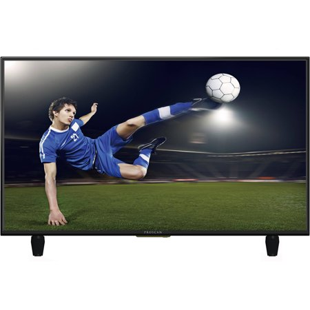 "Refurbished Hisense 32"" Class Roku Series - HD, Smart, LED TV - 720p, 60Hz (32H4C)"