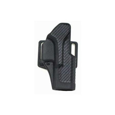 BLACKHAWK CQC HOLSTER, CARBON FIBER FINISH, SIG SAUER P228 / P229, RH