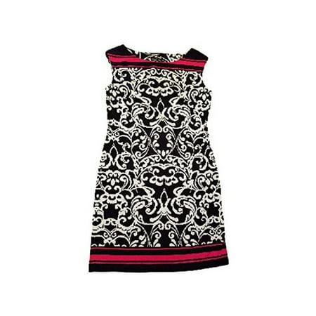 15161053c643e Jessica Howare - Jessica Howard Womens Size Large Sleeveless Maxi Dress,  Black - Walmart.com