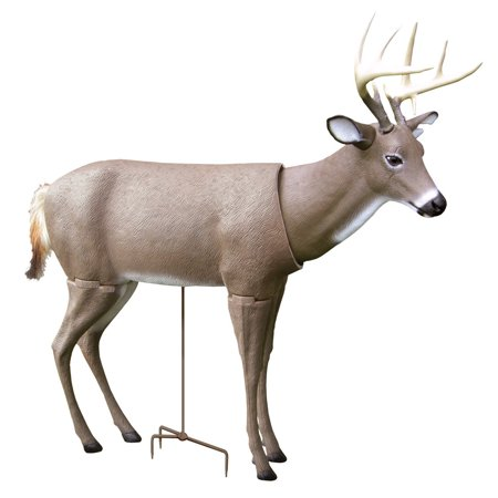 Delta Deer Decoy (Primos Scarface Deer Decoy)