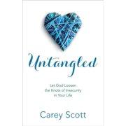 Untangled - eBook