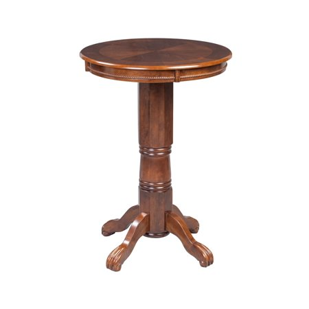 Florence Pub Table, (Bronze Pub Table)