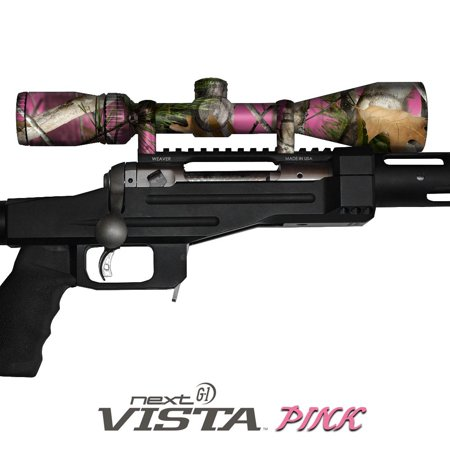 GunSkins Hunting/Tactical Camouflage Scope Skin DIY Vinyl 8