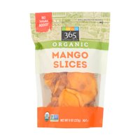 Dried Mangoes, 8 oz
