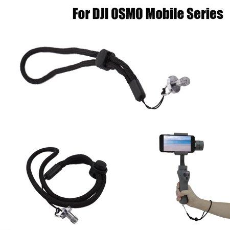 IuhanFor DJI Osmo Mobile 1/2 Camera Handheld Gimbal Wrist Lanyard Strap Base Mount