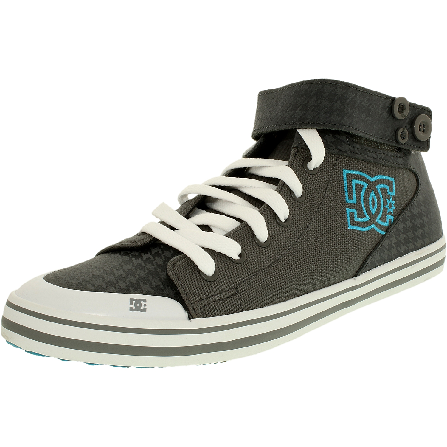 Dc Women's Venice M2 Se Ankle-High Leather Fashion Sneaker