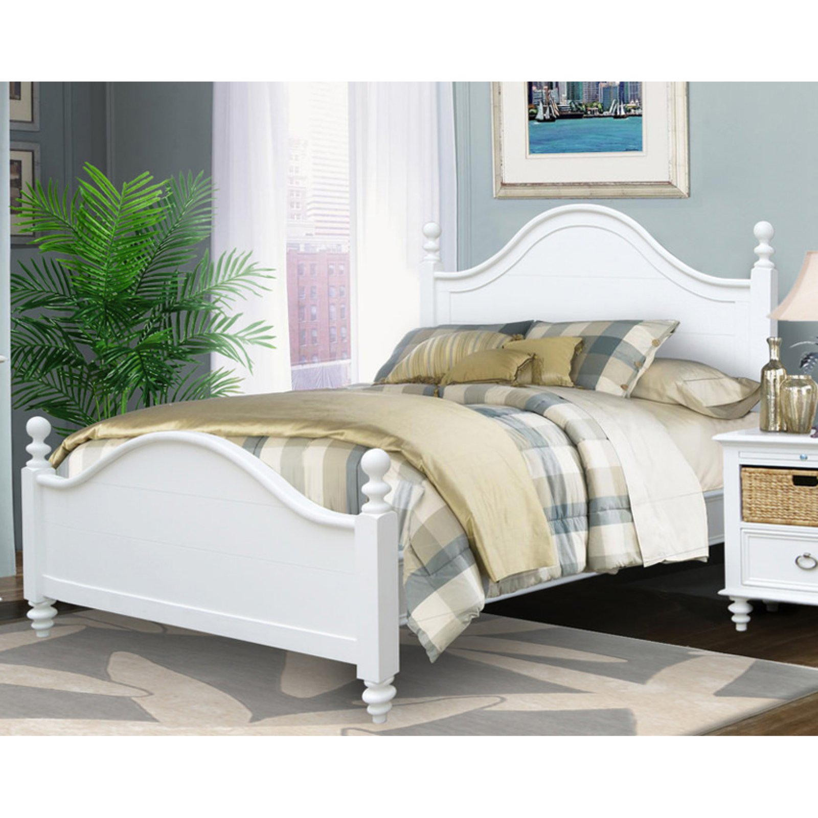 Chelsea Home Furniture Amalie Poster Bed