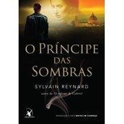 O príncipe das sombras - eBook