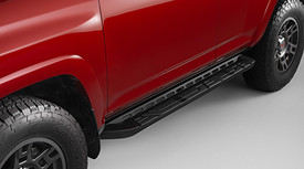 Toyota Charcoal Running Boards for Toyota 4Runner