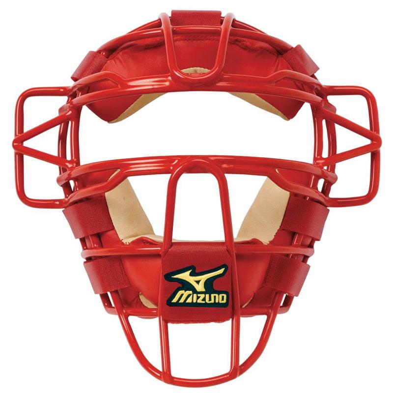 Mizuno Classic G2 Baseball Catcher's Face Mask by Mizuno