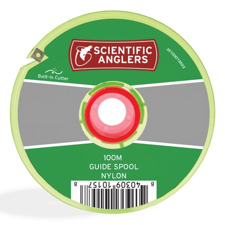 Nylon Tippet (Scientific Anglers Nylon Fly Fishing Tippet - All)