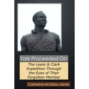 York Proceeded On - eBook
