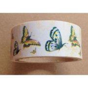 Love My Tapes Washi Tape 15mmX10m-Butterflies