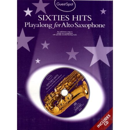 Playalong for Alto Saxophone - Nuclear Whales Saxophone