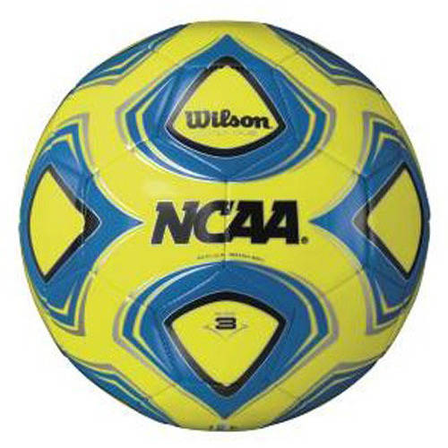 Wilson NCAA Copia Soccer Ball, Size 3 by Wilson Sporting Goods