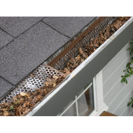 LAMINATED POSTER Gutter Protection Ipswich Gutter Guard Ipswich Poster Print 24 x (Print Guard)