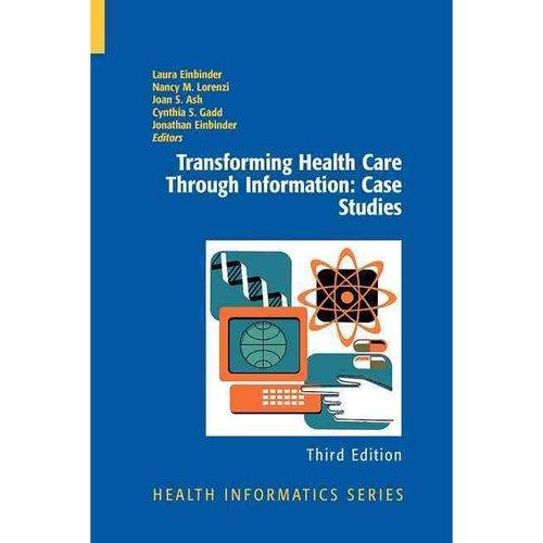 health case studies articles