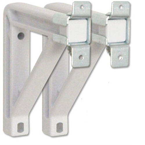 Draper Fixed Wall-Mounting Brackets 227225