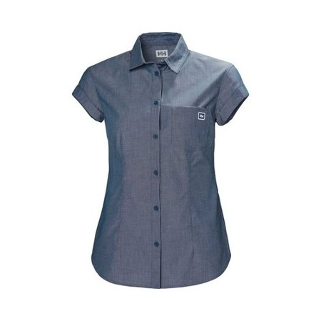 Women's Helly Hansen Huk Short Sleeve Shirt