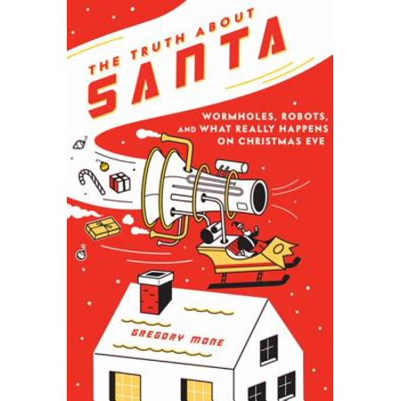 The Truth About Santa - eBook