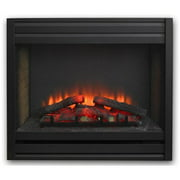 Outdoor GreatRoom GBI-41 41 inch Gallery Electric LED Built-In Fireplace