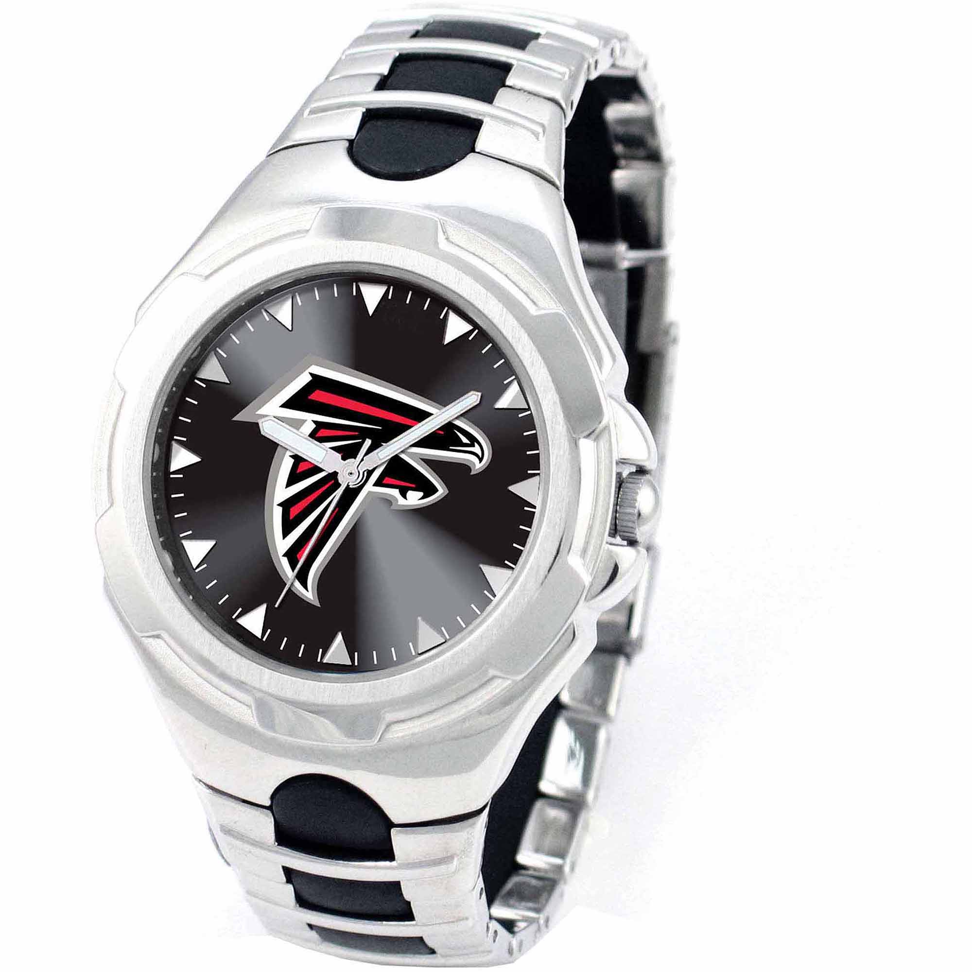 Game Time NFL Men's Atlanta Falcons Victory Series Watch