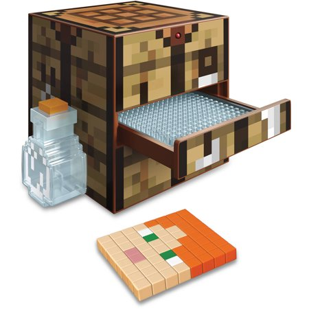 Minecraft crafting table walmart minecraft crafting table solutioingenieria