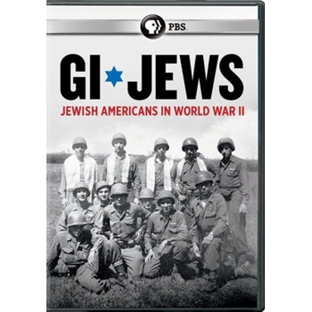 GI Jews: Jewish Americans In World War II (DVD)