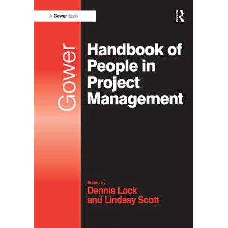 Gower Handbook of People in Project Management - eBook
