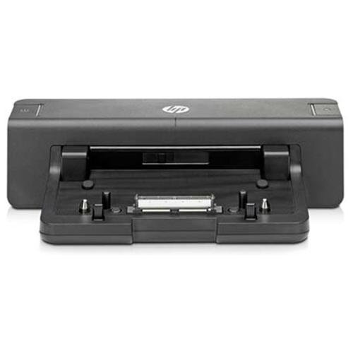 Hp Vb041aa#aba Docking Station Usb, Monitor Stand, Mouse, Parallel, Video, Network, Digital Video, Dc In, Vga,... by HP