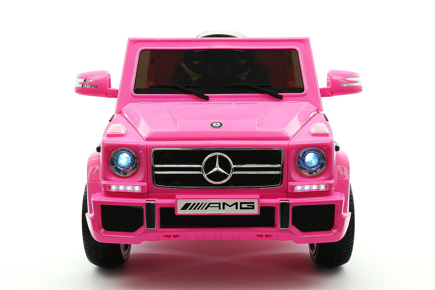 New 12V Mercedes AMG G65 Ride on Electric Power Car For Kids wheel for girls with Remote... by