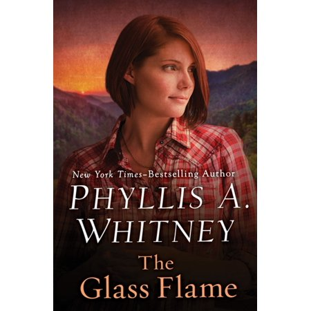 The Glass Flame - eBook Glass Flame Award