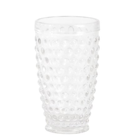 Saro Hobnail 13.53 Oz. Water Glass (Set of 6) for $<!---->