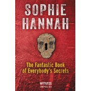 The Fantastic Book of Everybody's Secrets - eBook