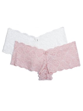 7ce81eed27895 Womens Plus Panties - Walmart.com
