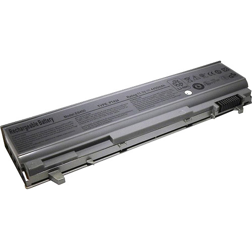 Premium Power Products Dell Latitude and Dell Precision Laptop Battery