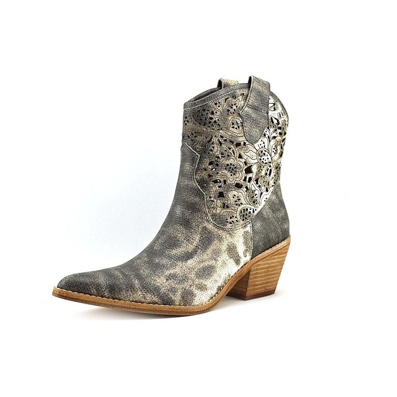 Donald J Pliner Women's Seline Boot, Natural by Donald J Pliner