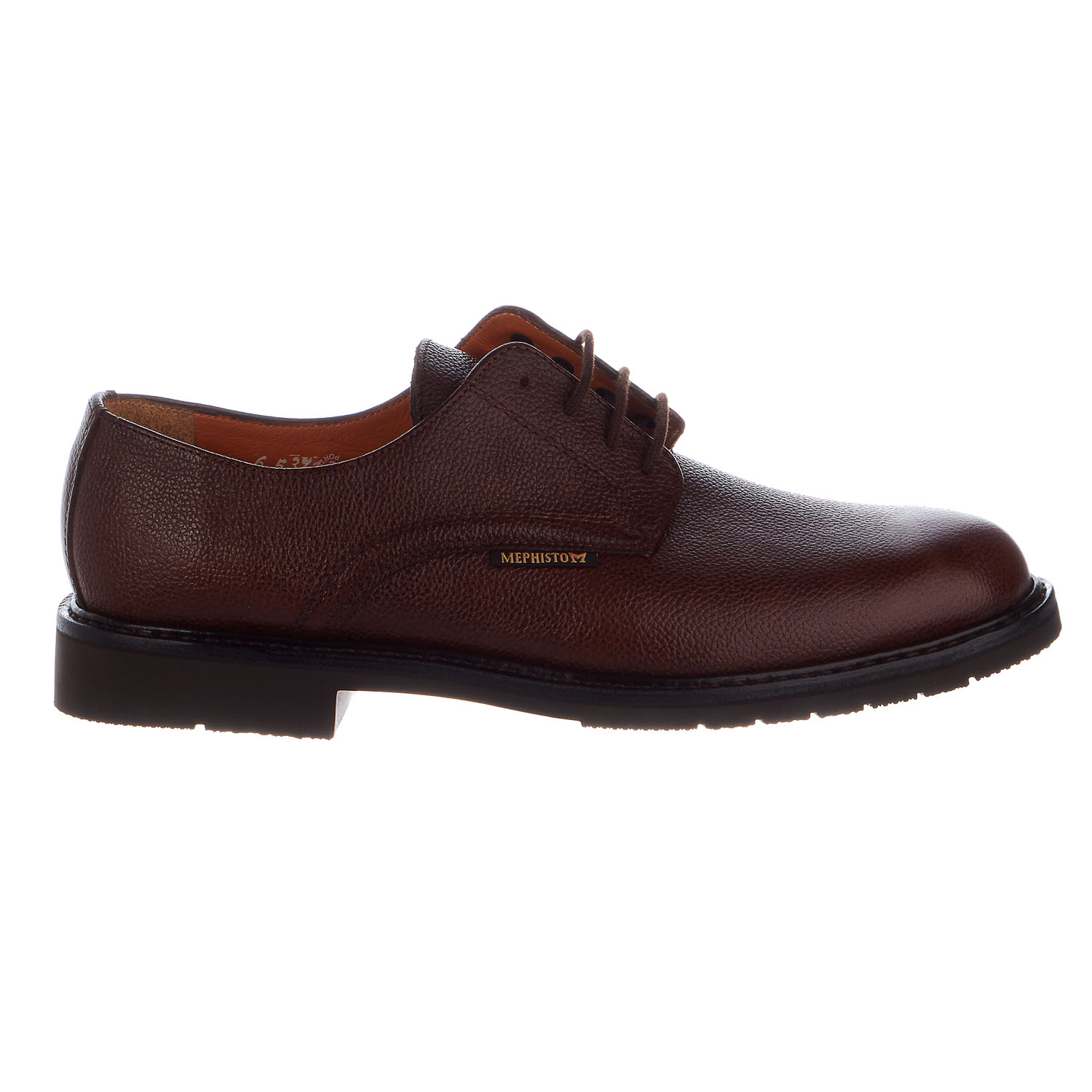 Mephisto Marlon Lace-Up Oxford Shoe Mens by Mephisto
