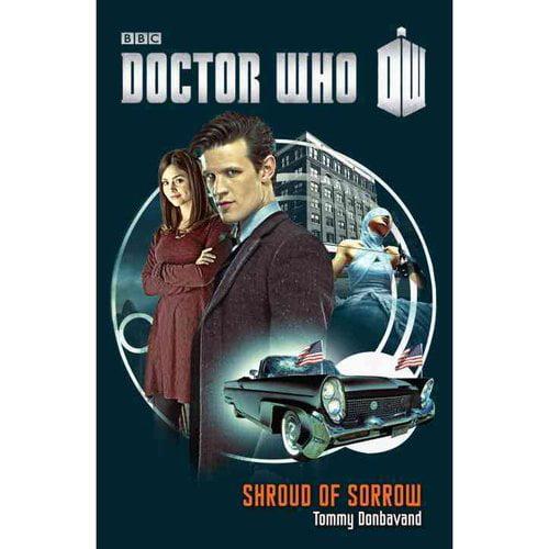 Shroud of Sorrow