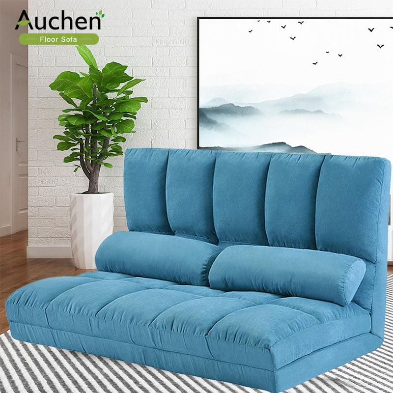 Folding Floor Sofa Bed Chair