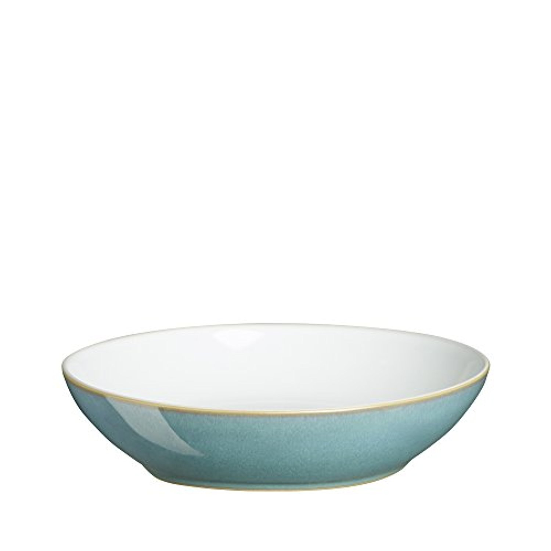 Denby Azure Pasta Bowl by Denby